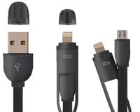 iphone/ Android üçün orijinal usb kabel
