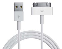 Apple Iphone Ipad 30 Pin Usb Kabel